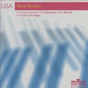 Click here for more info about 'Barry Manilow - Barry Manilow'