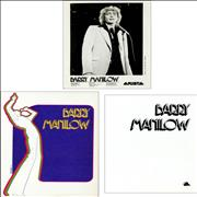 Click here for more info about 'Barry Manilow - Barry'