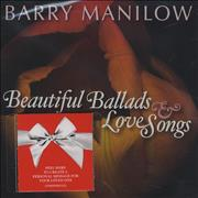 Click here for more info about 'Barry Manilow - Beautiful Ballads & Love Songs'