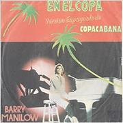 Click here for more info about 'Barry Manilow - Copacabana'