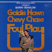 Click here for more info about 'Barry Manilow - Foul Play'