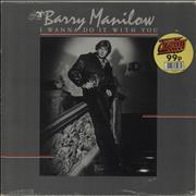 Click here for more info about 'Barry Manilow - I Wanna Do It With You - Sealed'