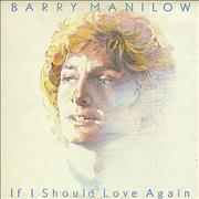 Click here for more info about 'Barry Manilow - If I Should Love Again'