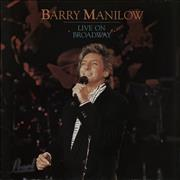 Click here for more info about 'Barry Manilow - Live On Broadway'