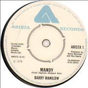 Click here for more info about 'Barry Manilow - Mandy'