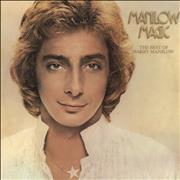 Click here for more info about 'Barry Manilow - Manilow Magic'
