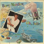 Click here for more info about 'Barry Manilow - Oh Julie'