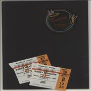 Click here for more info about 'Barry Manilow - Paradise Tour + ticket stubs'
