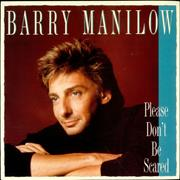 Click here for more info about 'Barry Manilow - Please Don't Be Scared'
