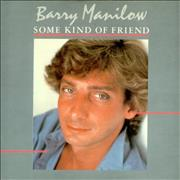 Click here for more info about 'Barry Manilow - Some Kind Of Friend'