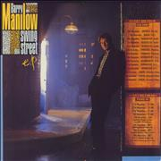 Click here for more info about 'Barry Manilow - Swing Street E.P.'