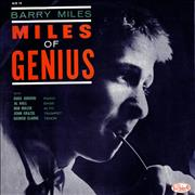 Click here for more info about 'Barry Miles - Miles Of Genius'