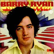 Click here for more info about 'Barry Ryan - Barry Ryan'