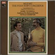 Click here for more info about 'Barry Tuckwell - Mozart: The Four Horn Concertos'