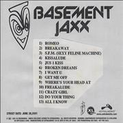 Click here for more info about 'Basement Jaxx - Album Title TBA'