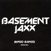 Click here for more info about 'Basement Jaxx - Bingo Bango'