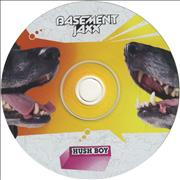 Click here for more info about 'Basement Jaxx - Hush Boy'