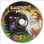 Click here for more info about 'Basement Jaxx - Jus 1 Kiss'