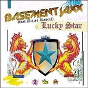 Click here for more info about 'Basement Jaxx - Lucky Star'