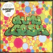Click here for more info about 'Basement Jaxx - Oh My Gosh - CD2'