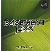 Click here for more info about 'Basement Jaxx - Rendex-Vu'