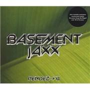 Click here for more info about 'Basement Jaxx - Rendez-Vu'