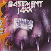 Click here for more info about 'Basement Jaxx - Romeo'