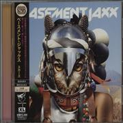 Click here for more info about 'Basement Jaxx - Scars'