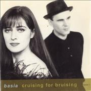 Click here for more info about 'Basia - Cruising For Bruising'