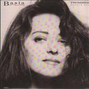 Click here for more info about 'Basia - Promises'