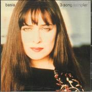 Click here for more info about 'Basia - Special 3-Song Sampler'