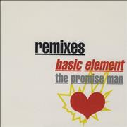 Click here for more info about 'Basic Element - The Promise Man'