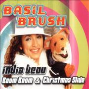 Click here for more info about 'Basil Brush - Boom Boom & Christmas Slide'