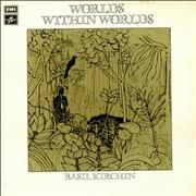 Click here for more info about 'Basil Kirchin - Worlds Within Worlds - Factory Sample'