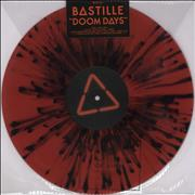 Click here for more info about 'Bastille - Doom Days - Sealed'