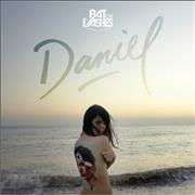 Click here for more info about 'Bat For Lashes - Daniel'
