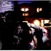 Click here for more info about 'Bat For Lashes - Fur And Gold'