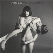 Click here for more info about 'Bat For Lashes - The Haunted Man - White Vinyl'