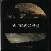 Click here for more info about 'Bathory - Blood Fire Death - RSD - Sealed'