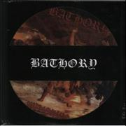 Click here for more info about 'Bathory - Hammerheart - RSD - Sealed'