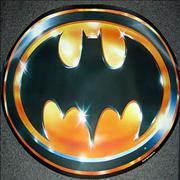 Click here for more info about 'Batman & Robin - Bat Logo Poster'