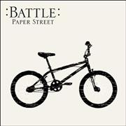 Click here for more info about 'Battle - Paper Street'
