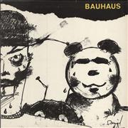 Click here for more info about 'Bauhaus - Mask - EX'
