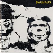 Click here for more info about 'Bauhaus - Mask'