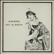 Click here for more info about 'Bauhaus - She's In Parties'
