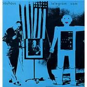 Click here for more info about 'Bauhaus - Telegram Sam'