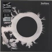 Click here for more info about 'Bauhaus - The Sky's Gone Out - Violet Vinyl - Sealed'