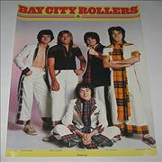 Click here for more info about 'Bay City Rollers - Bay City Rollers'