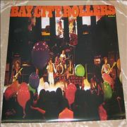 Click here for more info about 'Bay City Rollers - British & American Rock Young Idol '77'