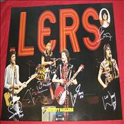 Click here for more info about 'Bay City Rollers - Dedication'